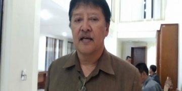 Ketua Pelaksana Gugus Tugas COVID-19 Kulon Progo Astungkara.