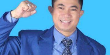 Junaidi S,Ag Sekretaris DPD Partai Demokrat Provinsi Kalimantan Tengah