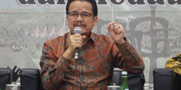 Ketua Komite I DPD RI Agustin Teras Narang