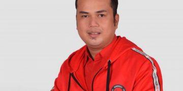 Yoppy Satriadi Anggota DPRD Pulpis sebagai Ketua Pansus LKPJ Bupati Pulpis tahun 2019