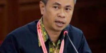 Satriadi, Ketua Bawaslu Kalteng