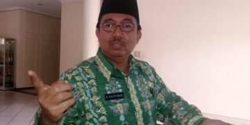 Kaspinoor Kepala Badan Pendapatan Daerah Provinsi Kalimantan Tengh