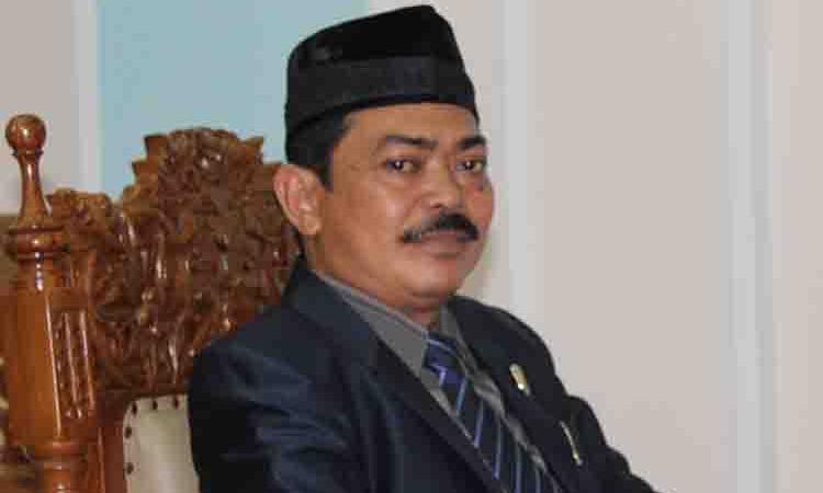 Anggota DPRD Kabupaten Pulang Pisau, Suhardi