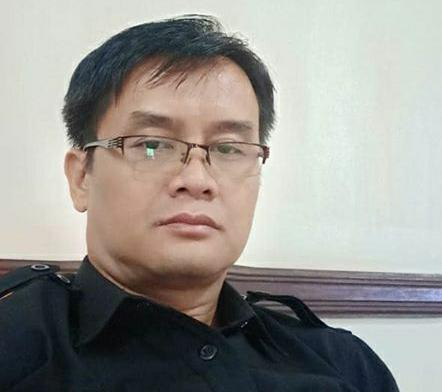 Wakil Ketua II DPRD Barito Timur, Depe