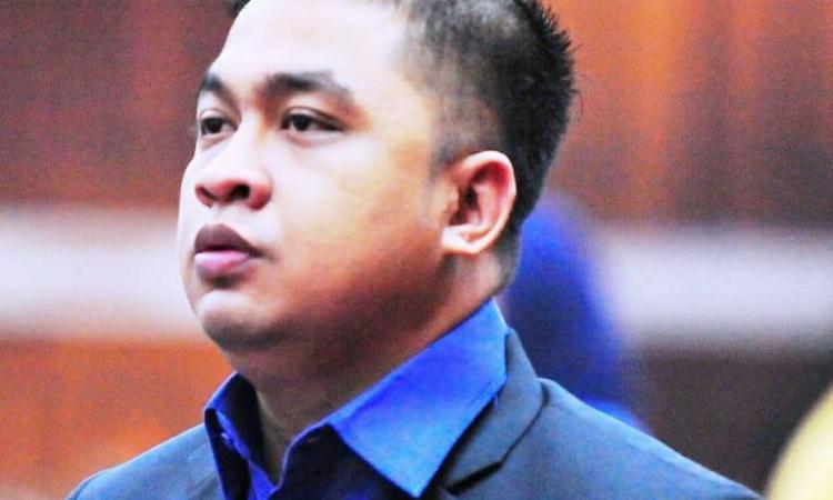 Legislator dari Fraksi Partai NasDem DPRD Kalimantan Tengah (Kalteng), Toga Hamonangan Nadeak