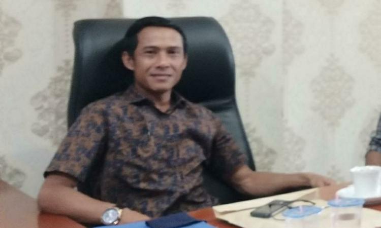 Ketua Fraksi Partai Amanat Nasional (PAN), Akhmad Tapruji