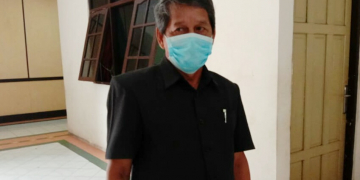 Ketua Komisi III DPRD Barito Timur, Asmadi Ranji
