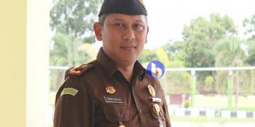 Kepala Kejaksaan Negeri Pulang Pisau, Triono Rahyudi