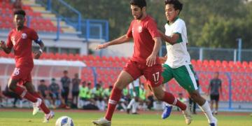 Timnas Indonesia U-19 pantang jemawa lawan Qatar. (Dok.PSSI)