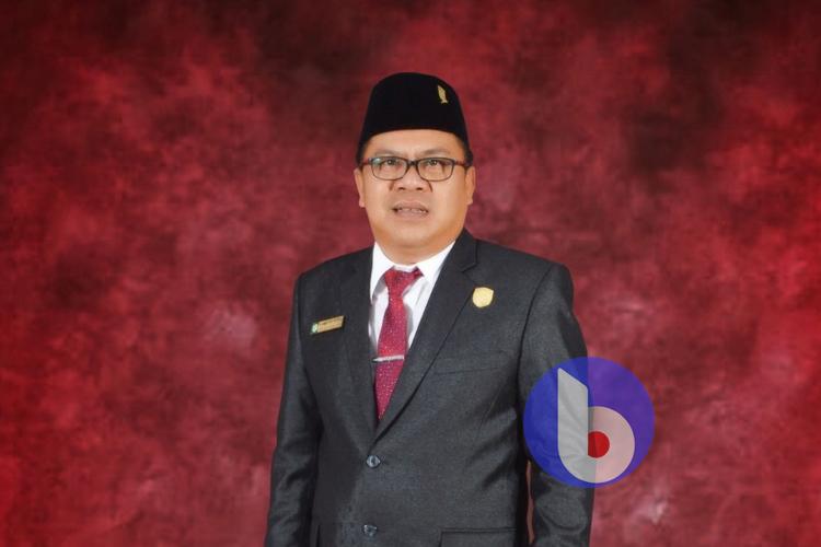 Wakil Ketua DPRD Kabupaten Pulang Pisau, H Ahmad Fadli Rahman SAg