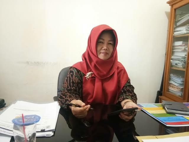 Sekretaris Badan Pengelolaan Keuangan dan Aset Daerah (BPKAD), Selviriyatmi