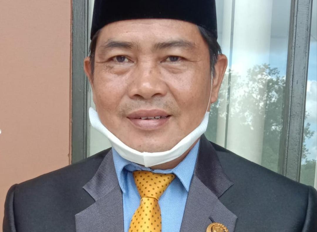 Waket I DPRD Kabupaten Katingan, Nanang Suriansyah, SP