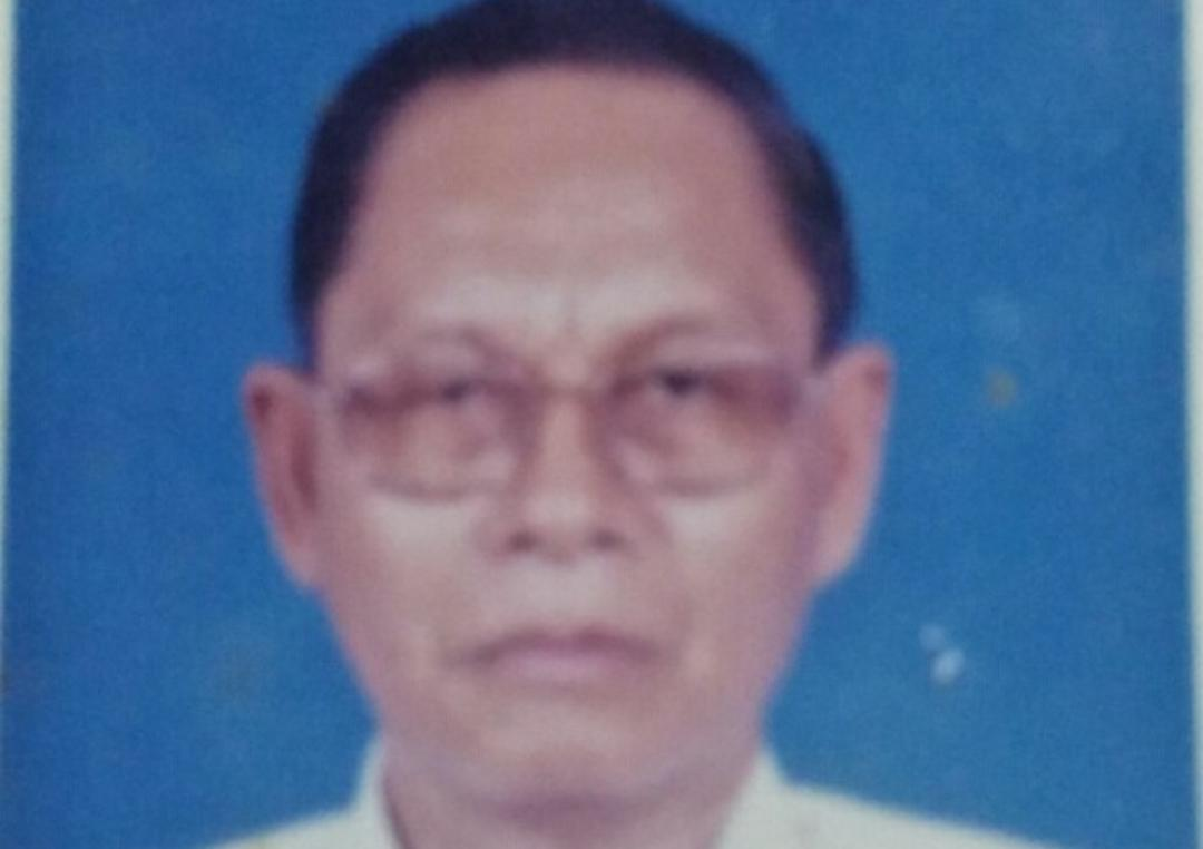 Pejabat (Pj) Bupati Gunung Mas (Gumas) tahun 2002-2003, Matlim Alang