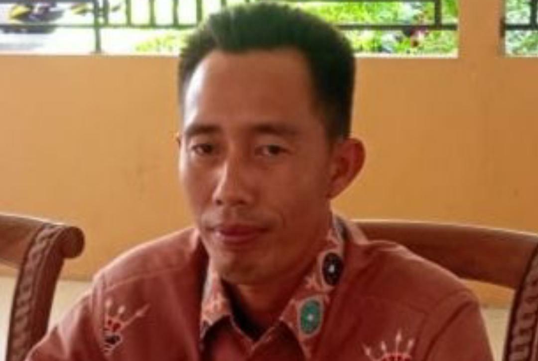 Anggota DPRD Barito Selatan (Barsel), Jarliansyah
