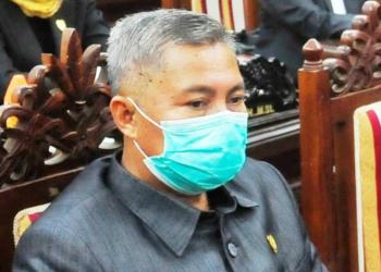 Sekretaris Komisi II DPRD Kalteng, H. Sudarsono