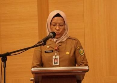 Sekretaris Daerah, Hera Nugrahayu
